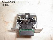 Epson LQ 870 Druckkopf überholt