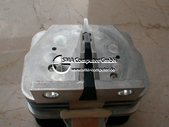 Epson DFX 5000 Druckkopf überholt