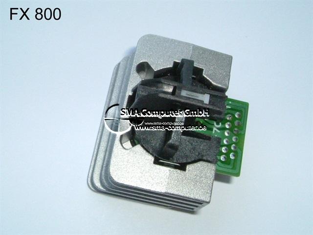 Epson FX 800/1000 Druckkopf neu